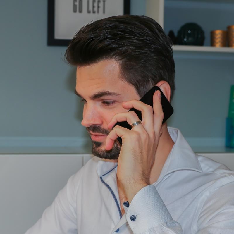 Contact Opnemen met Lemmens Marketing