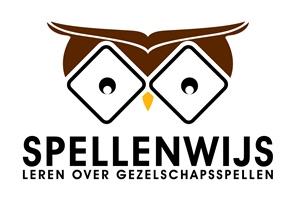 Spellenwijs.nl Logo