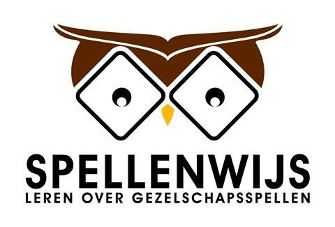 Spellenwijs Logo
