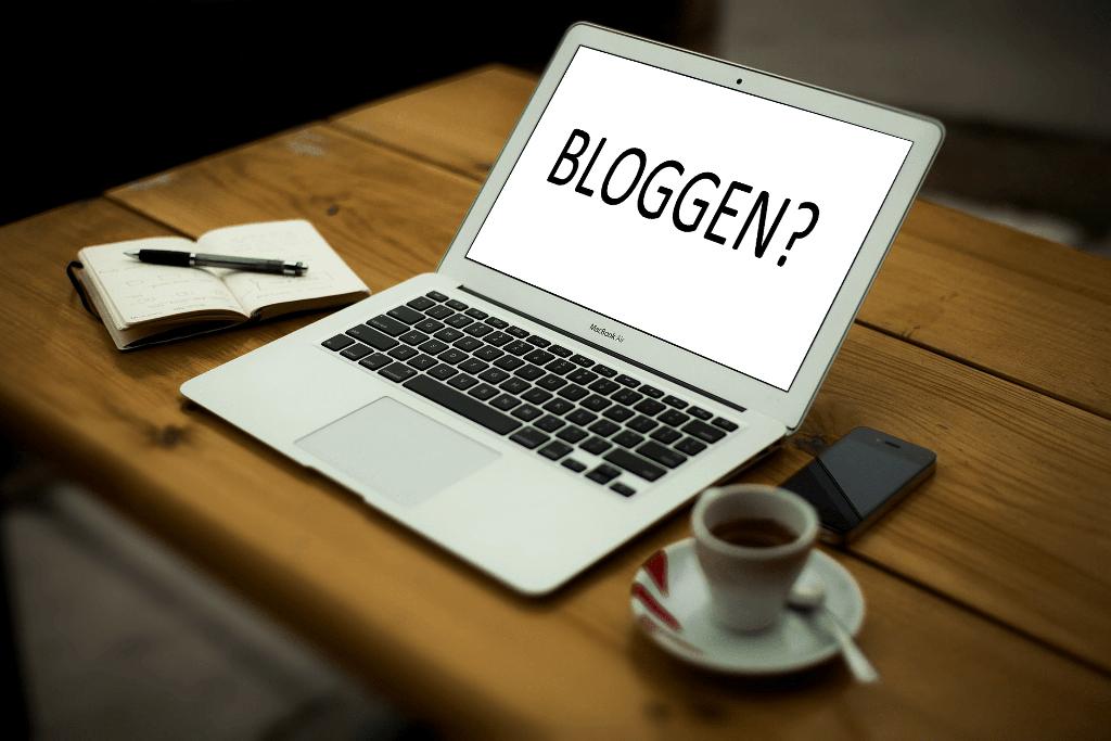 Waarom Bloggen en Zelf Schrijven of Blogger Inhuren?