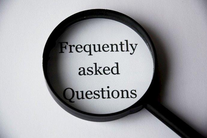 Blog Idee: FAQ (Veelgestelde Vragen)