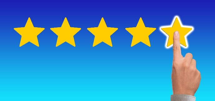 Blog Idee: Reviews