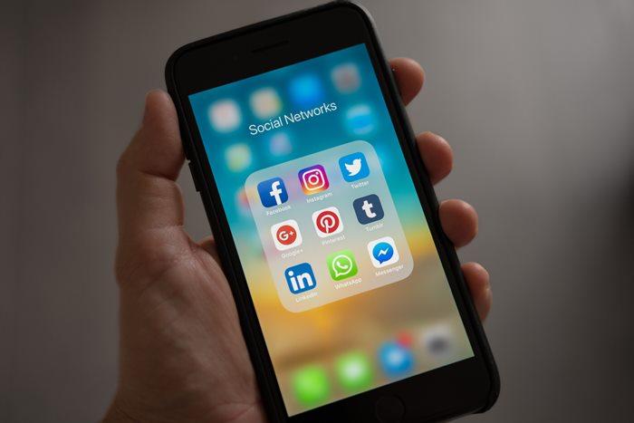 Blog Promoten op Social Media